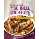 Richard Ehrlich Schnellkochtopf Buch