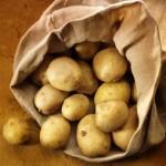 Wie lange Kartoffeln kochen?